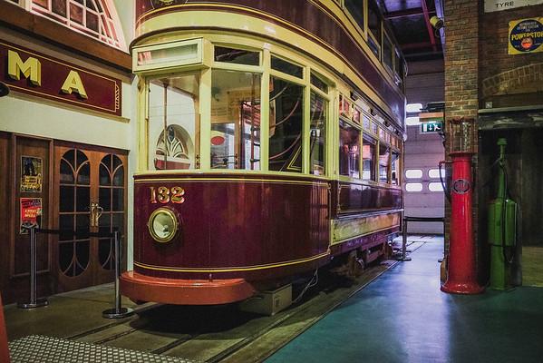 Hull - Museum Quarter - June 2021