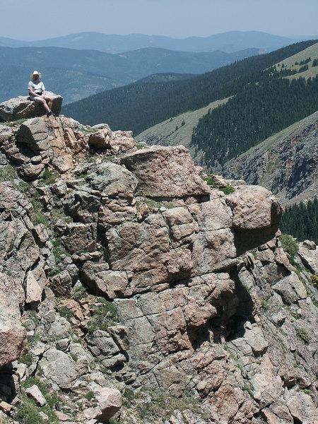 Colorado 2006 (Joey's Perspective)