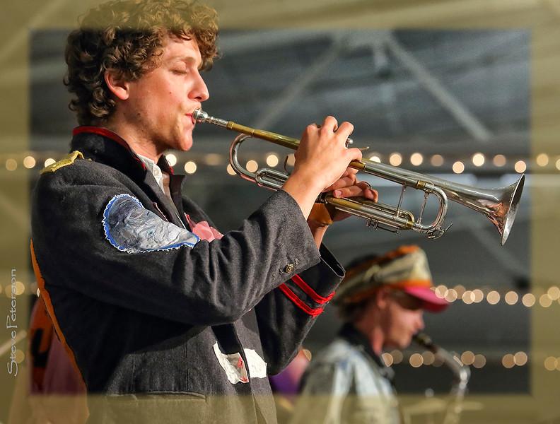 2017 B'Town Jazz Festival