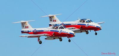 2007 - Air Show - Toronto