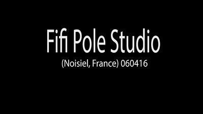 Fifi Pole Studio (Noisiel, France) 060416