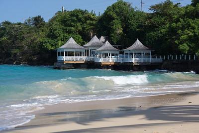Jamaica - Tower Isle