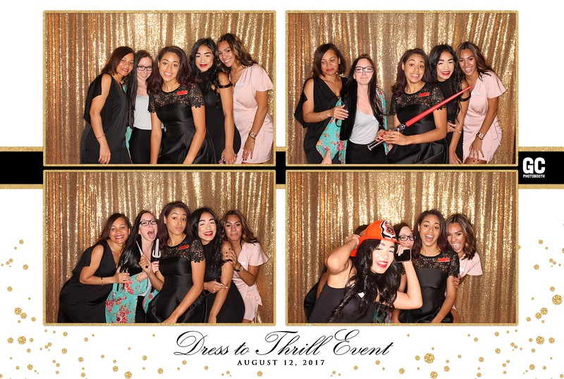 2017-0812 Dress to Thrill Macys