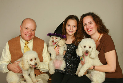2008sfds FAMILY PHOTO NITE