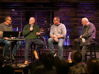 Pittsburgh Discipleship Forum Feb 2019