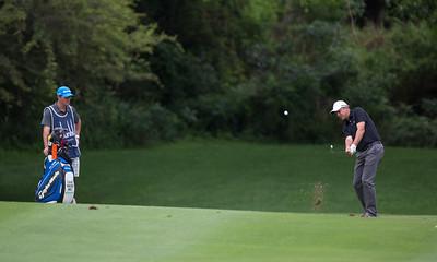 Golf - Day 2
