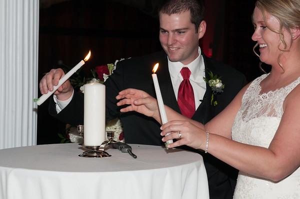 Aaron & Beth Wedding 2