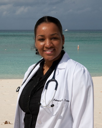 White Coat 2009 Nov