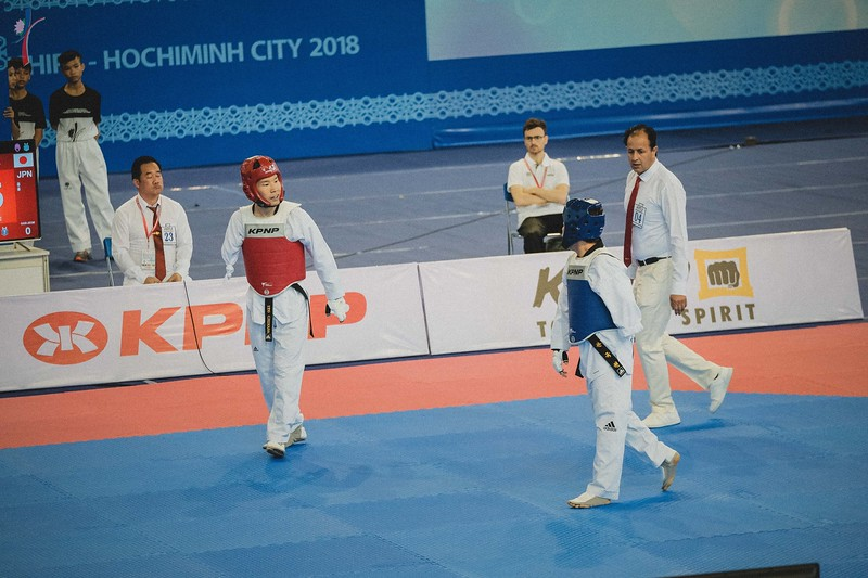 Asian Championship Poomsae Day 1 20180524 0009.jpg