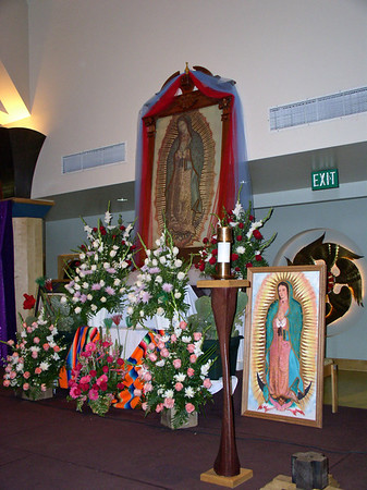 12-12-05 Our Lady of Guadalupe Celebration