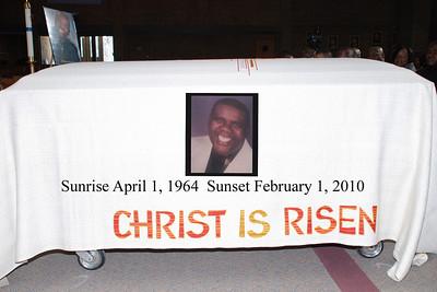 O'Brien Erskine Smith Funeral
