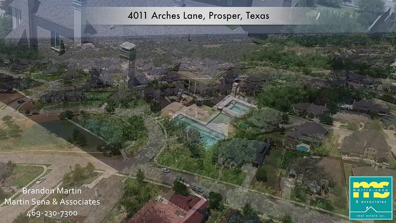 4011 Arches Lane, Prosper, Texas