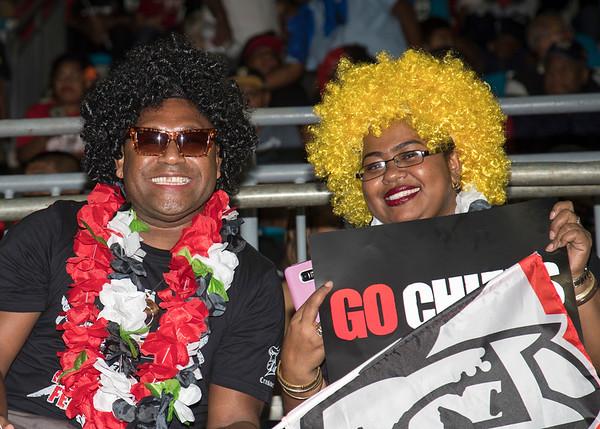 Chiefs 2015