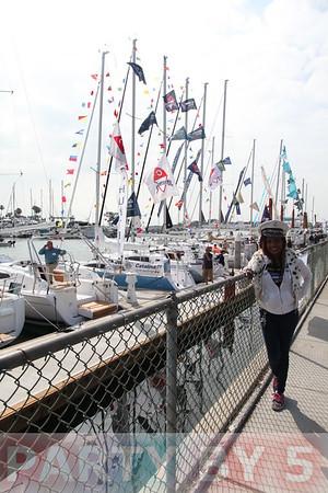 LA Boat Show 2015