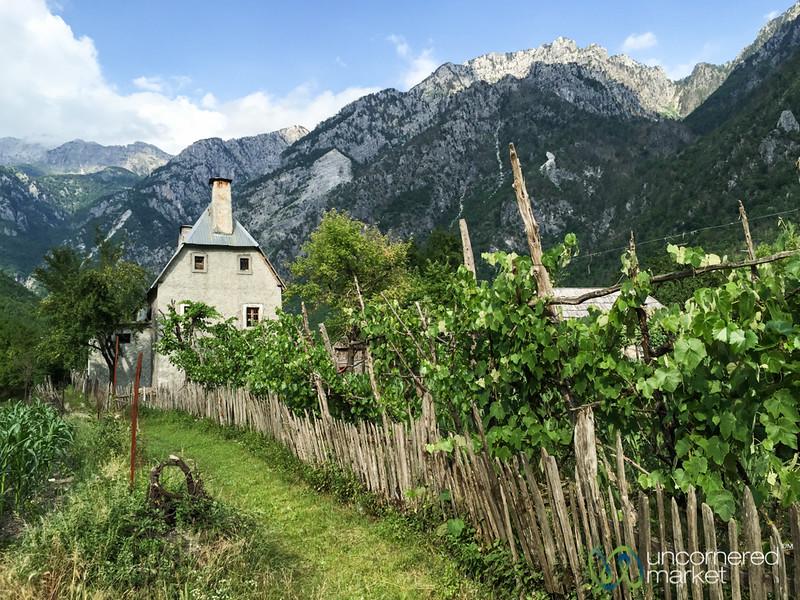 Nderlysa Homestay and Mountain Views - Albania