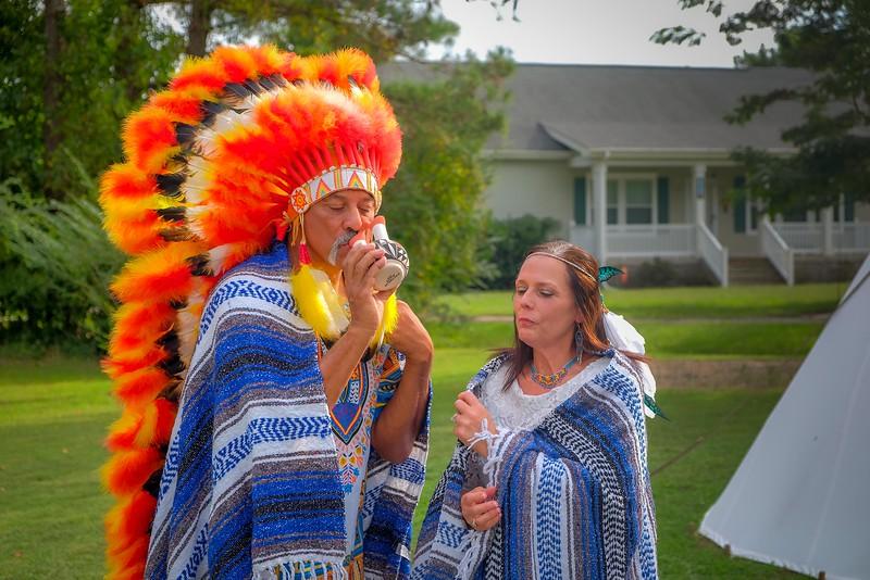 RHP KBAR 10012016 Wedding Ceremony Images 50 (c) 2016 Robert Hamm.jpg
