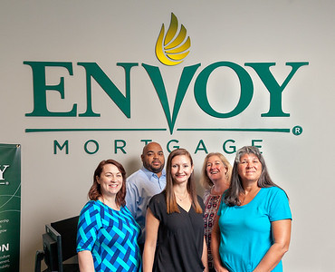 Final Edits for Envoy Mortgage