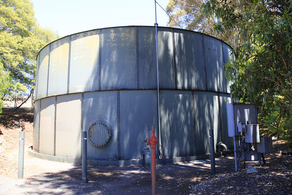 Martha Property Tank location 7/13