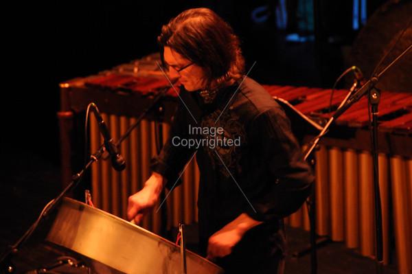 Clogs.. Big Ears Music Festival 2010
