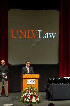 Nicole Law School Grad