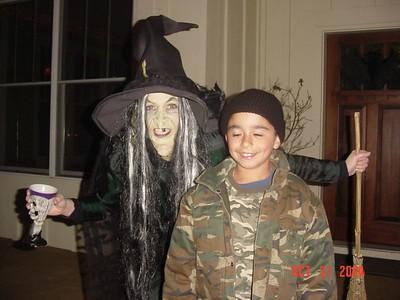 Halloween 2004 (2)