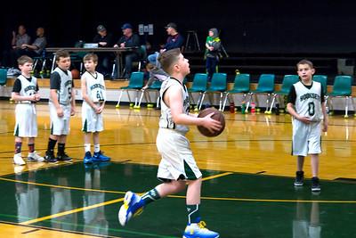 Josh Basketball 1/28/2018