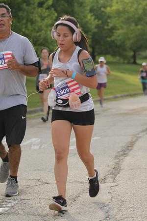 AMITA Health FFA Half Marathon, 10K & 5K - 2019