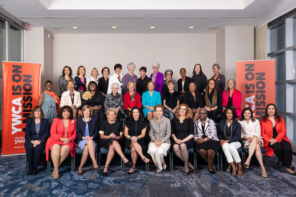 5.6 Women of Achievement Luncheon