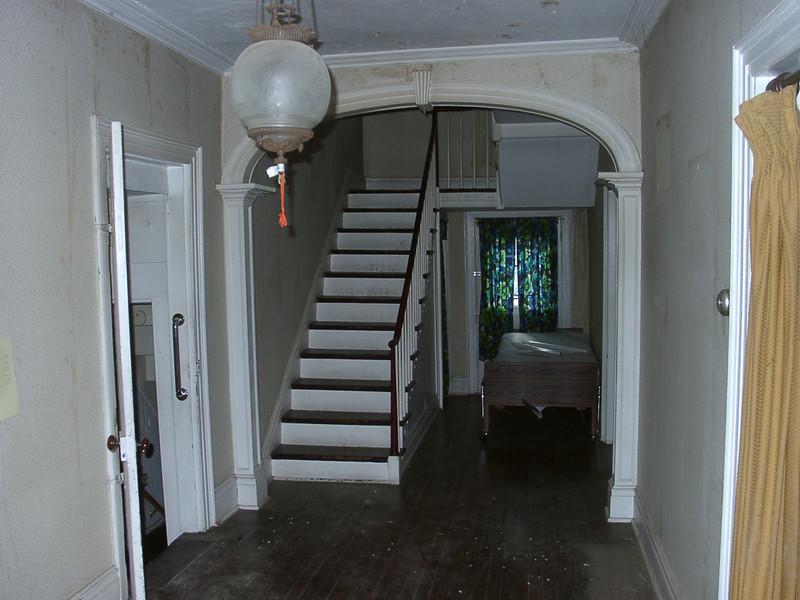 Miller house 2003 Hall.JPG