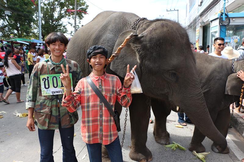 2014-11-14 Surin Elephant Welcome Feast 455.JPG