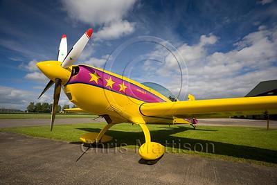 Breighton Aerodrome