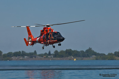 """2012 Hapo """"Over the River"""" Air Show"""