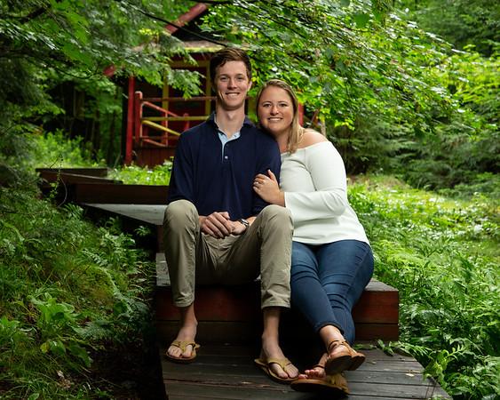 Abby + Joe - Lake Placid, NY