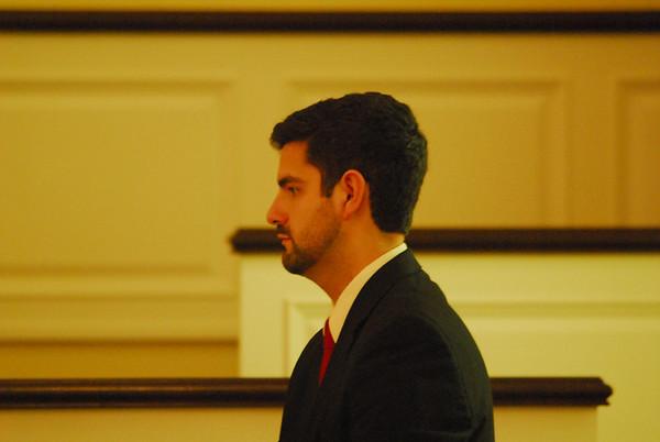 Crowe-Terrell Wedding 11-3-12