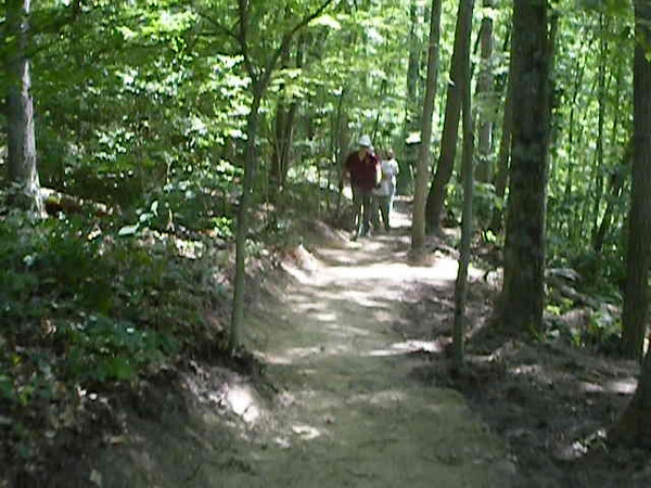 Craig Branch - CB20 D-A Finished Trail Video