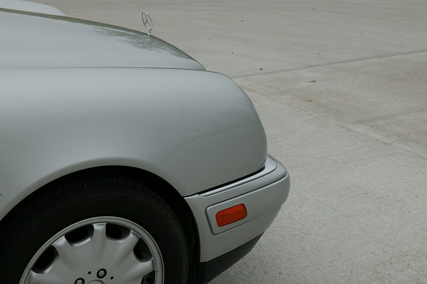 96 Mercedes Benz E300