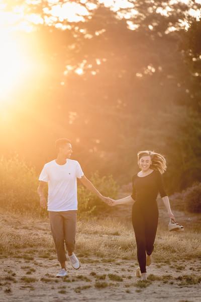 HR - Loveshoot Fotosessie Soesterduinen - Esther+Igor - Karina Fotografie-49.jpg