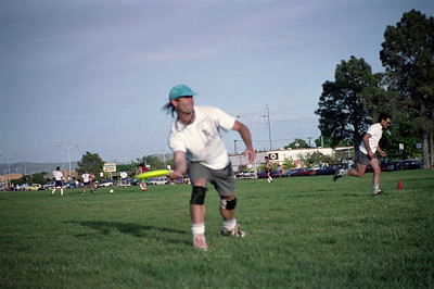 1992 Anarchy Practice 2
