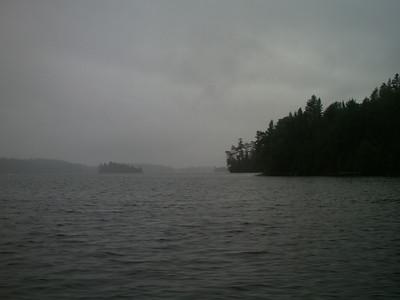 2010 Max Canada Trip