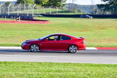 2020 MVPTT Sept MidOhio Nov Red Pontiac GTO