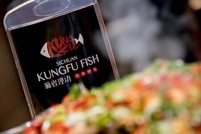 Sichuan Kungfu Fish 麻省理功深海烤鱼