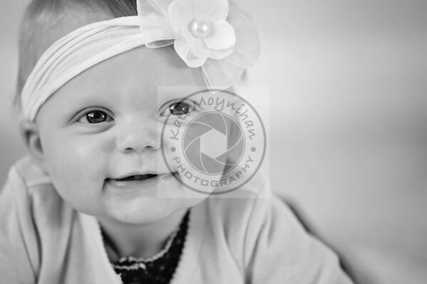 Katelyn 6 Months
