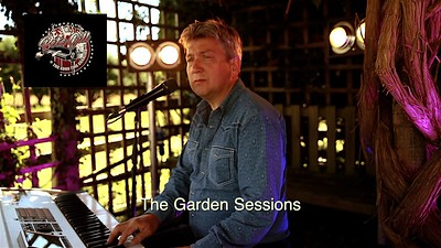 Pete Gill 'The Garden Sessions'