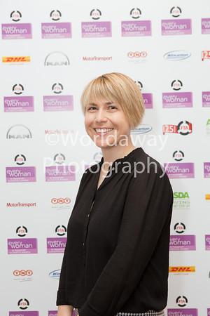 2014 Everywoman in Transport & Logistics Awards