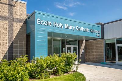 Ecole Holy Mary School
