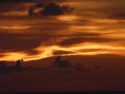 2/11/2008 Cruising to Salvador Da Bahia