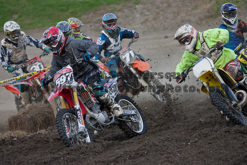14th Annual Halloween Classic MX Race, Broome-Tioga Sports Center, Sunday, October 21, 2012
