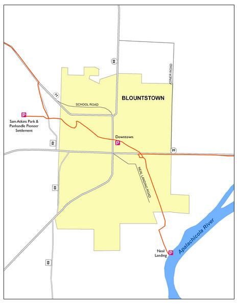 Blountstown