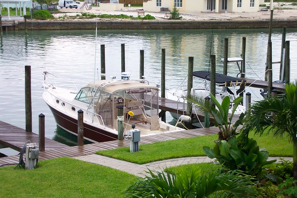 2005 Treasure Cay