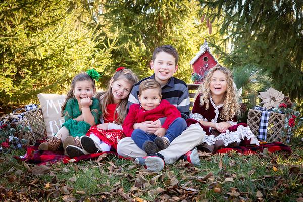 Burkhart Family